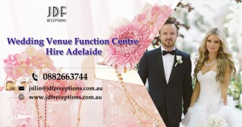 Wedding Reception and Function Centres i