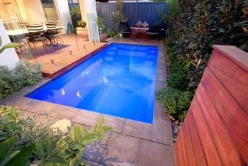 Fibreglass pool prices in Brisbane