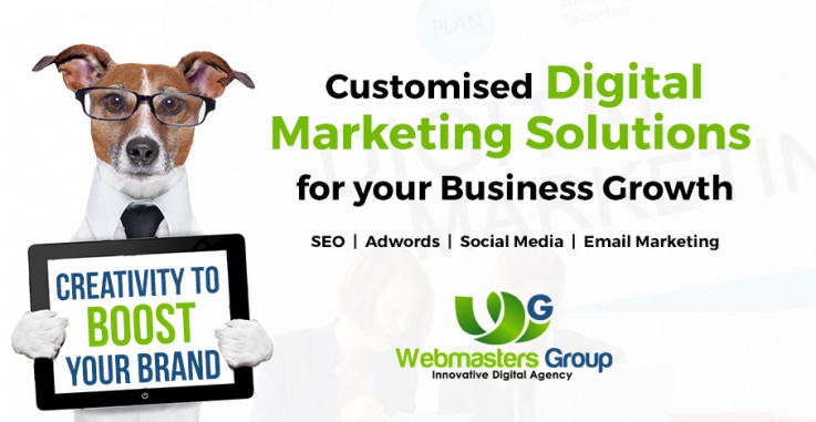 Leading Web Design Company