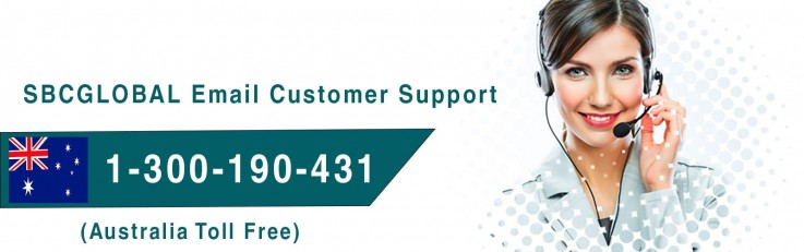 SBCGlobal Email Support 1-300-190-431