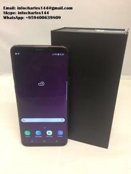 Samsung Galaxy S9 PLUS. SM-G965F 128GB P