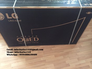 LG Electronics OLED55B7A 55-Inch 4K TV