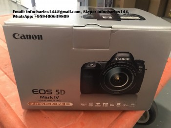 Canon EOS 5D Mark IV 30.4MP Digital SLR
