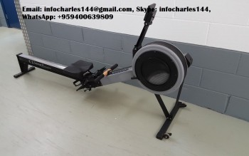 Concept2 Model E Indoor Rower with PM5