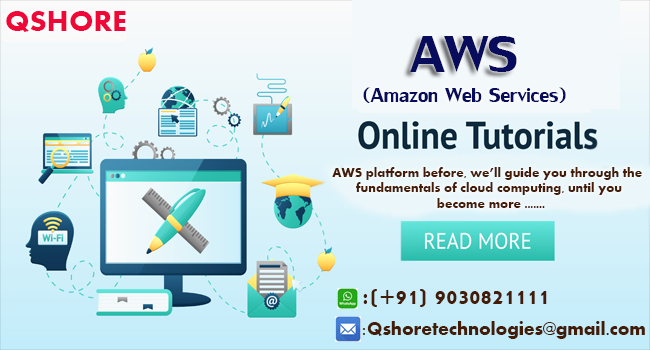 AWS Online Train ...