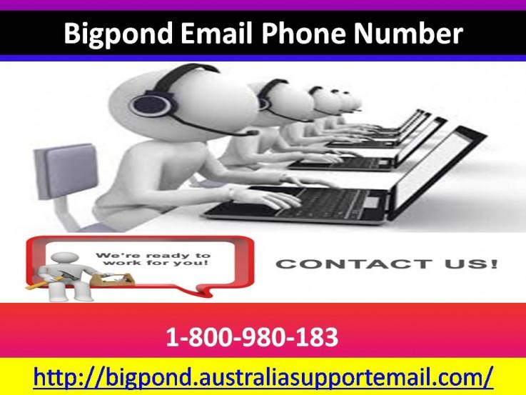 Solve Bigpond Em ...