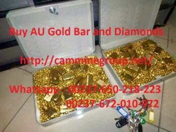 Buy 100grams Gold, buy Diamonds
