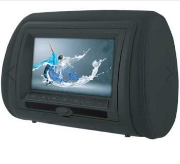 DGTEC In Car DVD Headrest