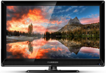 FURRION 19'' LED TELEVISION