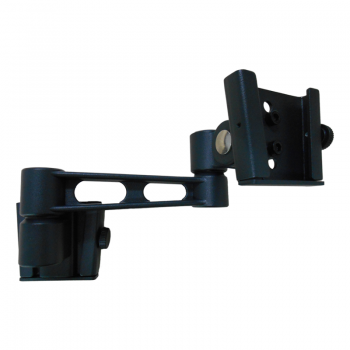 Sphere S2 Single Arm TV Bracket (Black)