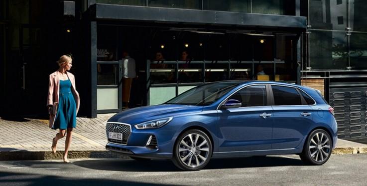 Get Hyundai i30  ...
