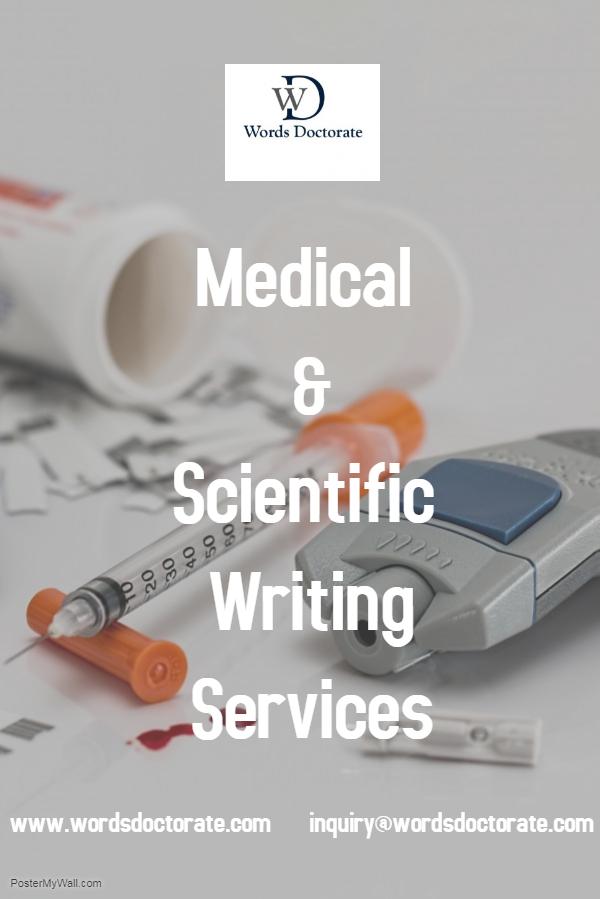 Medical & Sc ...