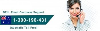 Australia Toll Free Number 1-300-190-431