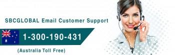 SBCGlobal Email Helpline 1-300-190-431