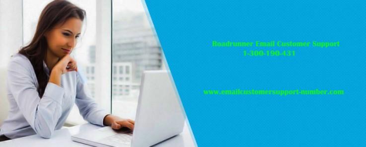 Roadrunner Email Support 1-300-190-431