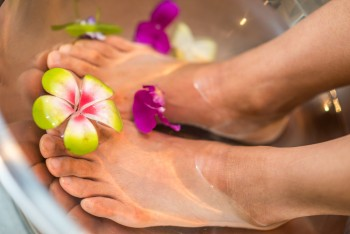 Get Soft and Silky Feet at the Best Spa in Australia