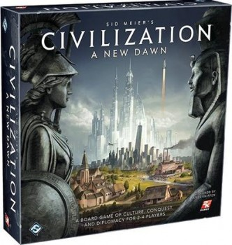 Sid Meier's Civilization: A New Dawn Boa