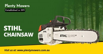 Stihl chainsaws Sales and Repairs Melbou