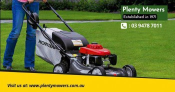 Lawn Mowers and Chainsaws Repair Service