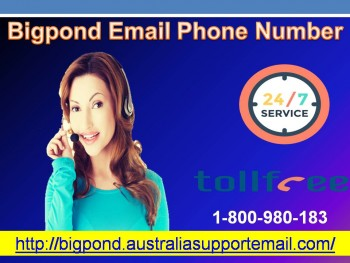 Secure Account With Tech Aid| Bigpond Email Phone Number | 1-800-980-183