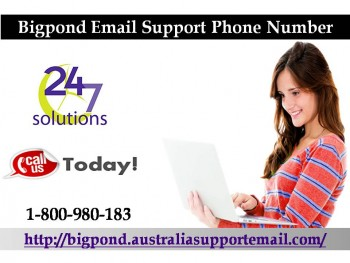 Regain Corrupted | Bigpond Email Support Phone Number | 1-800-980-183