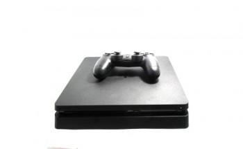 PS4 Game Console 1TB CUH-2102B
