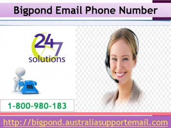Obtain Hassle-Free Account | Bigpond Email Phone Number | 1-800-980-183