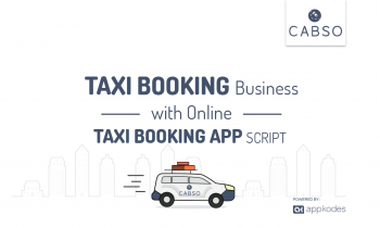 On Demand Online Taxi Booking App With U