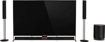 Series X 85 inch X6 Premium QLED Private
