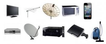 Aashapuri electronics