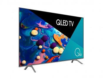Samsung QA55Q6FNAW 55inch UHD QLED TV