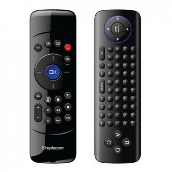 SIMPLECOM WIRELESS REMOTE AIR MOUSE KEYB