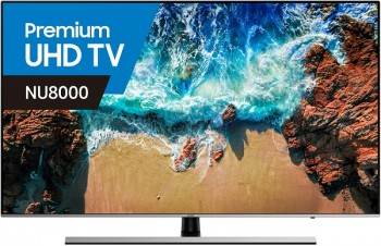 Samsung UA55NU8000W 55inch UHD LED TV