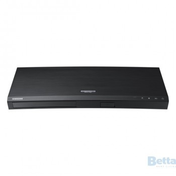 SAMSUNG 4K SMART BLU-RAY PLAYER HDR, AUT