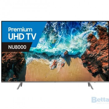 SAMSUNG UHD SMART TV, 200HZ, GAME MODE 8