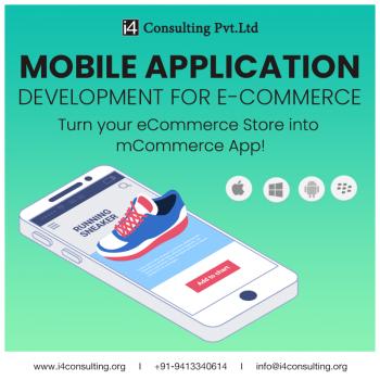 iPhone mobile app development in USA