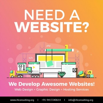 website development in USA