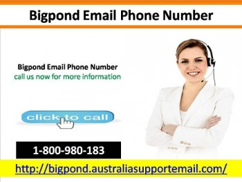 Remove Bigpond Hassle Through | Bigpond Email Phone Number | 1-800-980-183