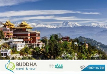 Book Your Cheap Flights From Melbourne to Kathmandu
