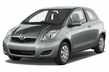 Get Toyota Yaris, Our Compact Car On Rent For Melbourne International Arts Festival