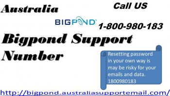 Bigpond Support Number 1-800-980-183|Interact With Tech Expert
