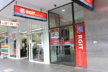 RGIT, Melbourne: A Result Driven Educational Institute