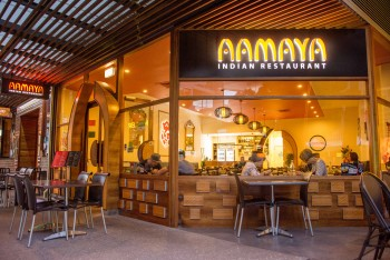 Indian Restaurant In Brisbane | Aamaya I