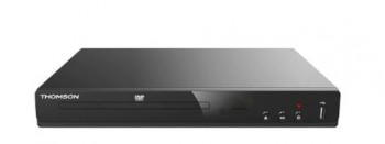 Thomson 2 Channel HDMI DVD Player