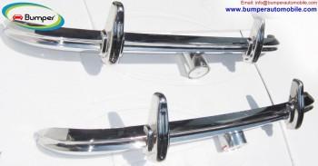 Swallow Doretti  bumper kit (1954 - 1955