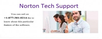To Keep Your Computer Safe +1 877 301 0214 Norton Tech Support