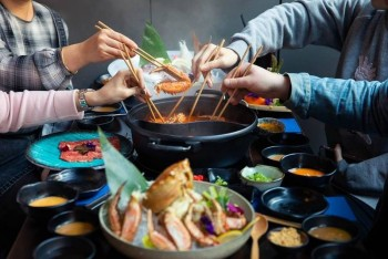 Authentic Shabu Shabu Buffet Melbourne