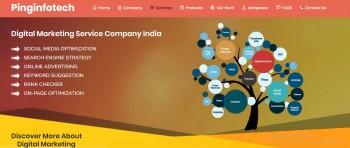 SEO Service Provider India - SEM Service