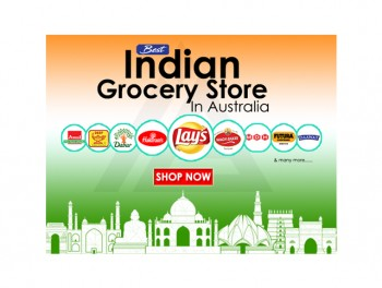 Indian Grocery Store Online Australia