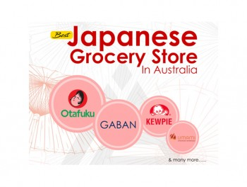 Japanese Grocery Store Online Australia